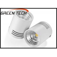 Best High Power COB LED Down Light For Mall Lighting 110V 30W 100lm/w wholesale