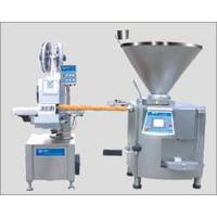 China Sausage Making and Packaging Machine (ZG3500, CSK18) on sale
