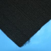 Best Prevent Crack Polyester Non Woven Geotextile , Driveway Underlayment Fabric wholesale