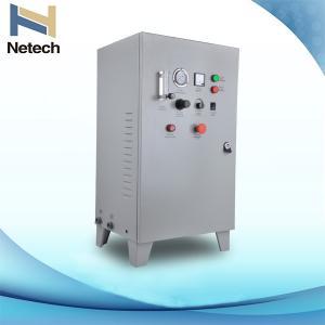 Best Enamel Ozone Generator Water Cooling For Drinking Water clean Machine wholesale
