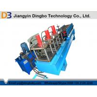 China 45# Light Steel Stud Roll Forming Machine , Metal Roll Forming Machine on sale