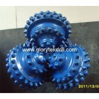 sealed bearing roller bit