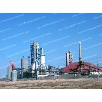 Best 600-6000t/D Cement Production Line/ Cement Machinery with Dry Process wholesale