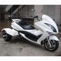 Best Motorcycle with 7.6/7,000 to 12kW/65,00rpm Maximum Power wholesale