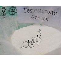 Best Pharmaceutical No Side Effect Steroids Testosterone Acetate Powder and Liquid CAS 1045-69-8 wholesale