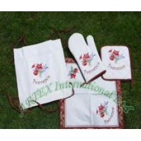 Buy cheap Kitchen Textile Printing Sets from wholesalers