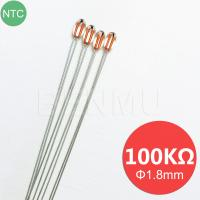 Best MGB18 100K 1% 3950 3D Printer Heater Maketbot High Temperature sensor as Epcos NTC Thermistor in Copier+Printing+Fax+toa wholesale