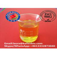Buy cheap Sell USP Grade Legit AAS Bodybuilding Hormones Testosterone Decanoate 200mg/ml for Increasing Muscles from wholesalers