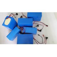 48V LiFePO4 battery pack 10Ah,15Ah,20Ah