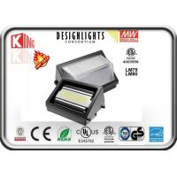 Best Waterproof LED Wall Pack Lights 5000lm DLC Approval with Meanwell driver wholesale
