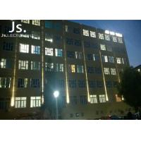 Best 1 degree long projection distance hotel led wall lighting external wholesale