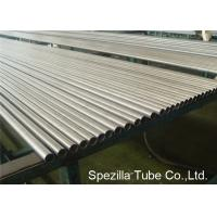 China UNS N10276 Nickel Alloy Pipe Hastelloy C276, Inconel C-276 Cold Drawn Seamless Tubing on sale
