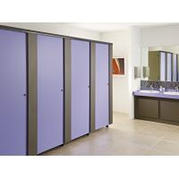 Best Jialifu toilet cubicle partition material hpl compact laminate wholesale