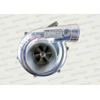 Best 114400-3320 Turbo for Isuzu HITACHI Earth Moving with 6BG1T Engine wholesale