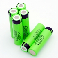 Best 3.4Ah 3.6V 18650 Li Battery wholesale
