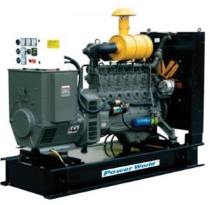 Best 120kw deutz generator manual wholesale