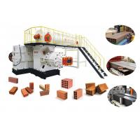China China Best Tunnel kiln oven clay brick making machinery Supplier on sale