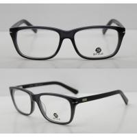 Best Lightweight Classic Acetate Glasses Frames For Men / Women To Protect Eyes wholesale