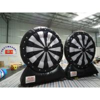 Best Inflatable Dart Game With 0.55 PVC Tarpaulin Safe Inflatable Dart Board wholesale
