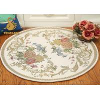 Best Rich Colors Persian Floor Rugs Persian Round Rugs Various Pattern wholesale