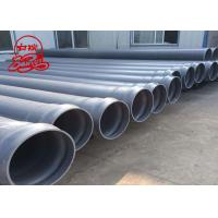 Buy cheap Irrigation PVC pipe use ground calcium carbonate industry filler from wholesalers