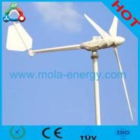 China Wind Electric Generating System on sale
