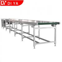 China Fire Resistant Assembly Line Workstations DY18 , Anti Static Manual Assembly Line on sale