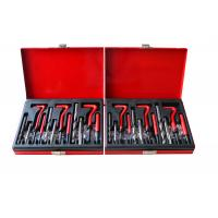 China 88pcs helicoil thread repair kit for damaged screw holes on sale