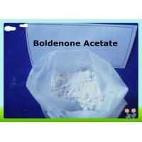 Best Boldenone Steroid Muscle Growth Hormone Boldenone Acetate 2363-59-9​​ For Bodybuilding wholesale