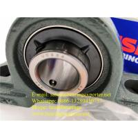 Best Self Aligning NSK UCP206-104D1 Pillow Block Bearing Unit used For Brick Making Machinery wholesale