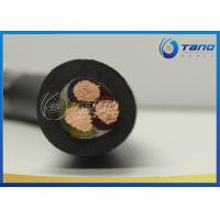 Best 450V / 750V Rubber Insulated Cable , 3 Core Rubber Cable EPR Insulation wholesale