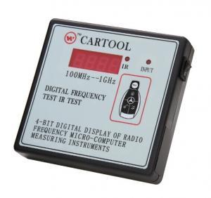 Best Digital Frequency Tester 4 Bit Radio Frequency Digital Display wholesale