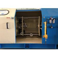 Communication Wire Cable Twisting Machine Rotate Frame Easy Operation Low Noise