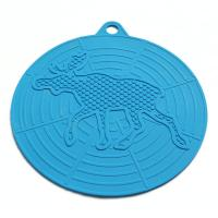 China Heat Resistant Silicone Baking Mat / Silicon Mat / Table Mat on sale