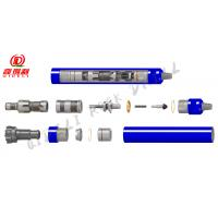 Best 17m³ / Min Downhole Drilling Tools Hammer QSS - 50 Model 61.0Kg Weight wholesale