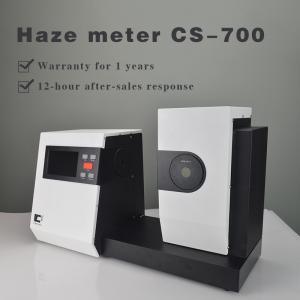 China CS-720 Digital Window Tint Meter Measure the Transmittance or Haze and Turbidity or Clarity of plastics on sale