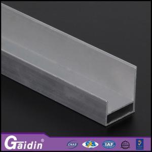 China anodized aluminium, extrusion aluminium on sale