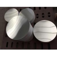 Best Anti Corrosion Aluminium Discs Circles 2mm 3mm 3003 Non Stick Coated For Cooker wholesale