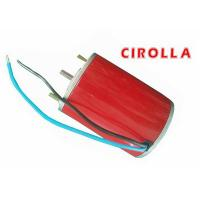 China 180W DC 24V Roller Garage door motor High Speed Low Noise 50HZ on sale