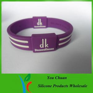 Best Sports Power Energy Wristband, Silicone power Balance Bracelet wholesale