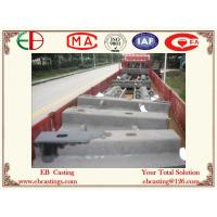 Details Of Large Cr Mo Steel Liners For Sag Mills Eb17002