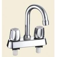 Best Plastic Water Tap With Hot and Cold Handle (JY-1041) wholesale