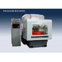 China Helical Gear / Crowned Tooth Gear CNC Shaping Machine With Three Axes on sale