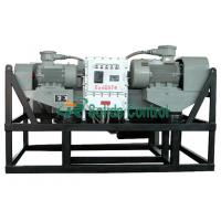 Buy cheap Heavy Duty Large Capacity Centrifuge For Drilling Waste Management API from wholesalers