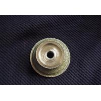 Cheap Electroplated Profiling Wheel for sale