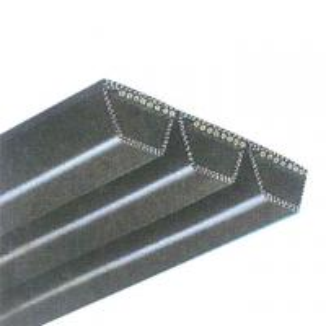 Best rubber banded v-belts wholesale