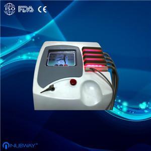 Best fastest slimming non-invasive standard / lipo laser slimming machine body shaping wholesale