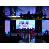 Buy cheap P4.8 led floor p3.9,led p6.25,led floor Video wall Indoor Led Screens rental LED from wholesalers