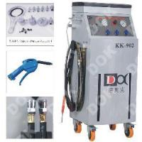 China Automobile a/C Pipeline Cleaning Machine (KK-902) on sale