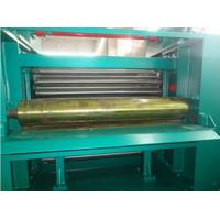 Best 3 Phase Corrugated Roofing Sheet Making Machine , Cold Roll Forming Equipment wholesale